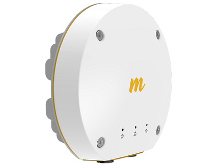 Mimosa B11 11GHz PTP Licensed Backhaul (1.5 Gbps)