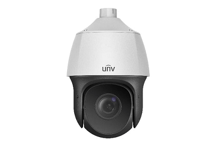 Uniview IPC6322SR-X22P-C 22X Optical Zoom DWDR EIS Smart Functions PTZ IP Camera (2MP)